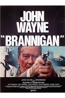 Brannigan (1975) download