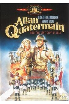 Allan Quatermain and the Lost City of Gold (1986) 1080P download