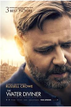 The Water Diviner (2014) 1080P download