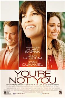 You're Not You (2014) download