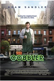 The Cobbler (2014) download