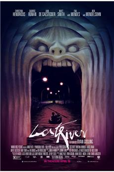 Lost River (2014) download