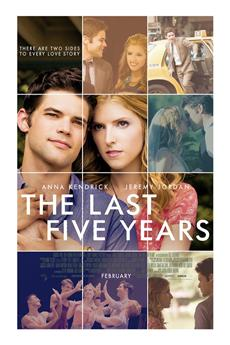 The Last Five Years (2014) download
