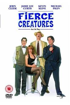 Fierce Creatures (1997) 1080P download