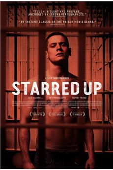 Starred Up (2013) 1080P download