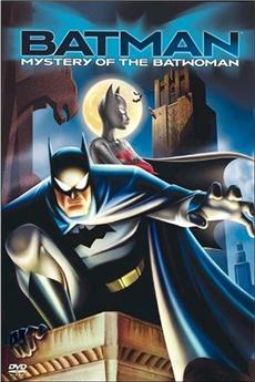 Batman: Mystery of the Batwoman (2003) 1080P download