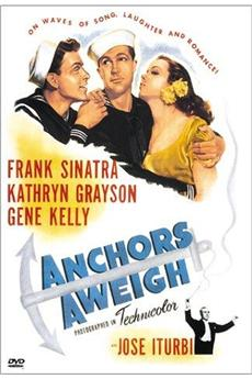 Anchors Aweigh (1945) download