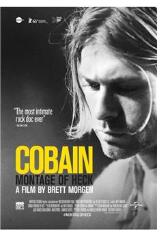 Kurt Cobain: Montage of Heck (2015) 1080P download