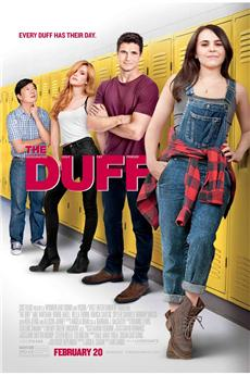 The DUFF (2015) download