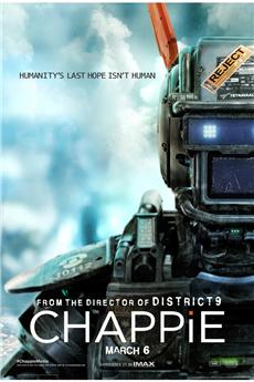 Chappie (2015) download