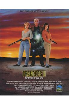 Trancers II (1991) download