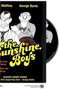 The Sunshine Boys (1975) download