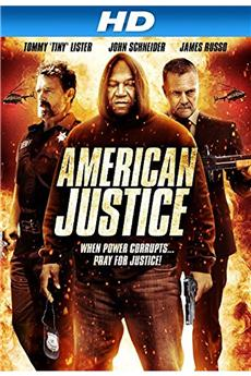 American Justice (2015) download