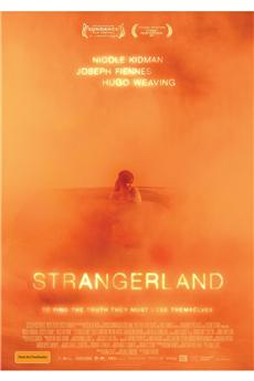 Strangerland (2015) download