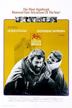 The Lion in Winter (1968) download
