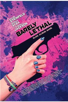 Barely Lethal (2015) download