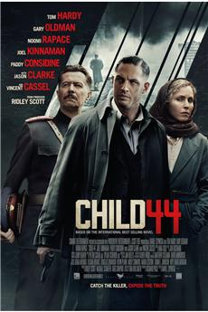 Child 44 (2015) download