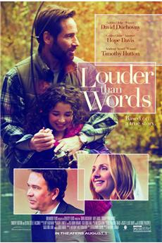 Louder Than Words (2013) 1080P download