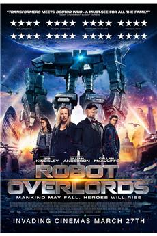 Robot Overlords (2014) download