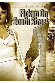 Pickup on South Street (1953) 1080P download