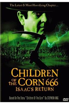 Children of the Corn 666: Isaac's Return (1999) 1080P download