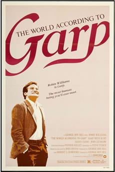 The World According to Garp (1982) download