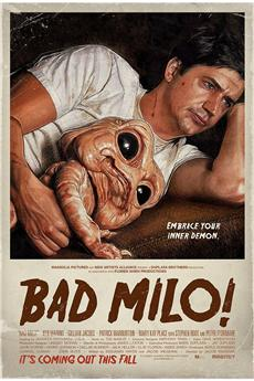 Bad Milo (2013) 1080P download