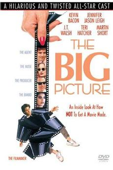 The Big Picture (1989) 1080P download