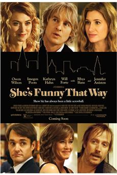 She's Funny That Way (2014) download
