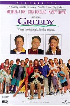 Greedy (1994) download