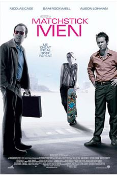 Matchstick Men (2003) 1080P download