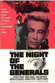 The Night of the Generals (1967) 1080P download
