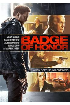 Badge of Honor (2015) download