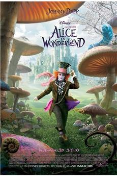 Alice in Wonderland (2010) download
