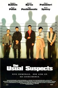 The Usual Suspects (1995) download