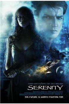 Serenity (2005) download