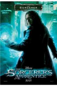 The Sorcerers Apprentice (2010) download