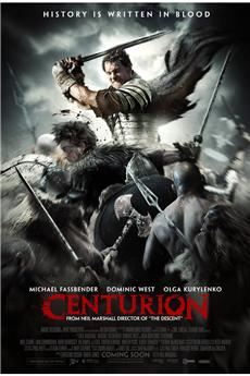 Centurion (2010) download