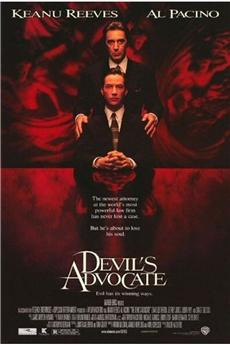 The Devil's Advocate (1997) download