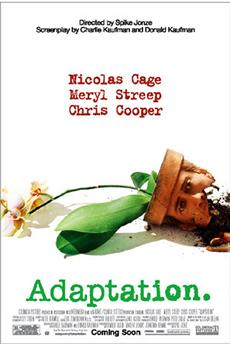 Adaptation (2002) download