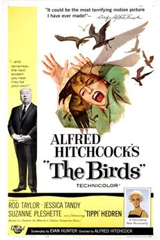 The Birds (1963) download