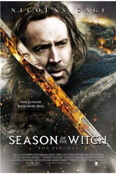 Season of the Witch (2011) download