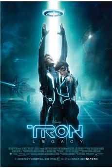 TRON: Legacy (2010) download