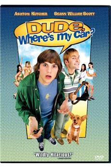 Dude Wheres My Car (2000) download