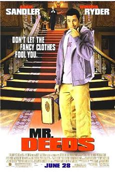 Mr Deeds (2002) download