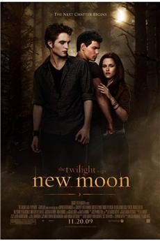 Twilight - New Moon (2009) download