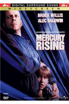 Mercury Rising (1998) download