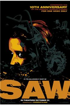Saw - UNRATED (2004) download