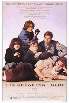 The Breakfast Club (1985) download