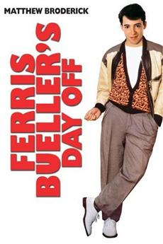 Ferris Buellers Day Off (1986) download